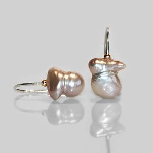 Perleøreringe