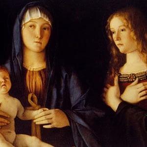 Kunst & Kultur: Kvinder i Ny Testamente