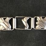 Re-design af gammelt armbånd