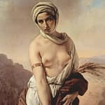 Kunst & Kultur: Kvinder i Gl. Testamente