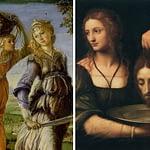 Kunst & Kultur: Kvinder i Bibelen