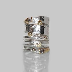 En ægte Diva-ring